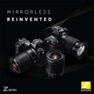 Centro Assistenza Nikon Roma.Z Series