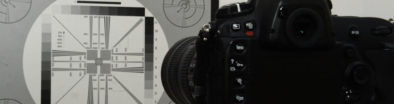 Centro Assistenza Nikon Roma.Prenota Taratura Sistema A F
