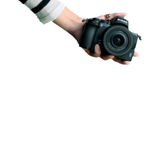 01 - Materiale Nikon Ricondizionato e Garantito
